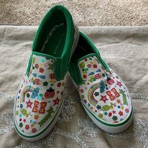 Cutie Airwalk Slip-Ons